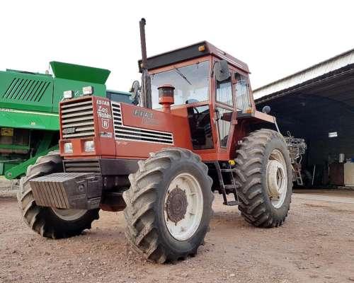 Tractor Fiat 1380 Primera Mano