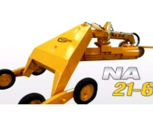 Niveladora de Arrastre Grosspal NA21X6