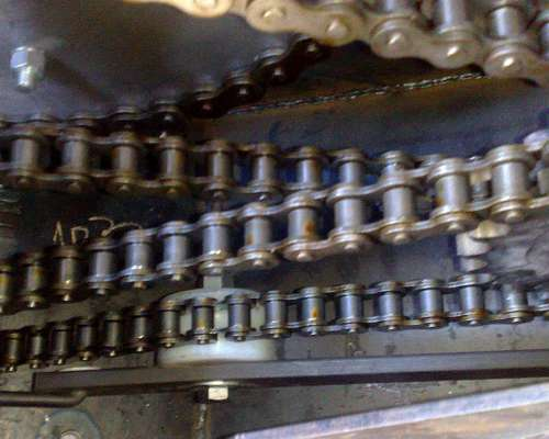 Mixer 13 M3 - Pampero