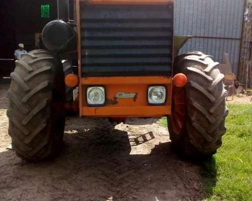 Tractor Zanello Articulado 4200
