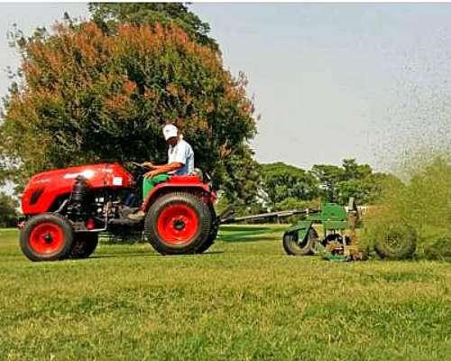 Tractor Hanomag Park2-en Stock - Vende Servicampo Tandil