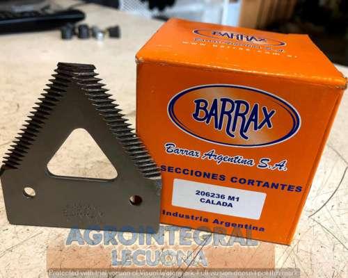 Seccion Barrax Vasalli - D.roque - Universal