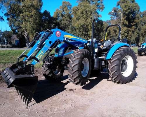 Pala Frontales Omar Martin Adaptables a Cualquier Tractor
