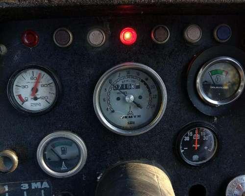Deutz-fahr AX110 L - muy Buen Estado
