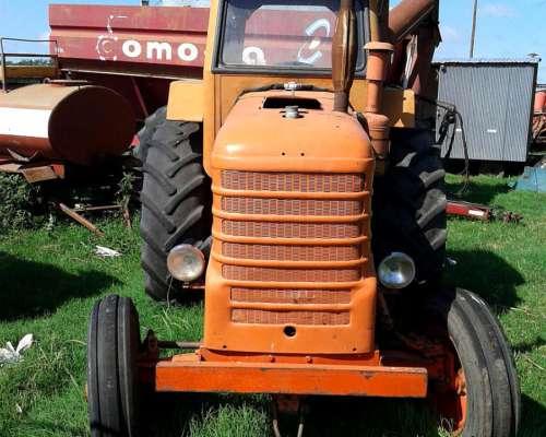Vendo Tractor Fiat 60
