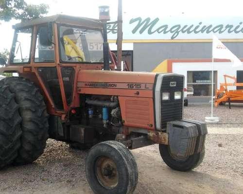 M F 1615 L , Rodado Duales ,., Buen Estado U$U 16.000.
