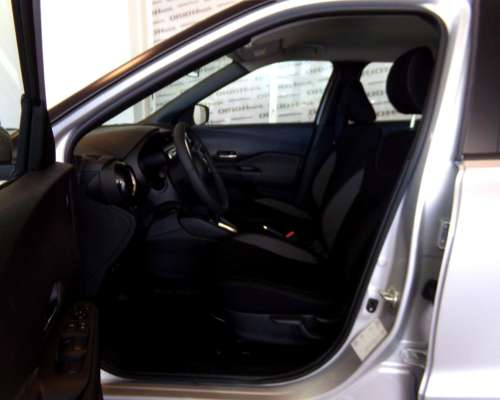 Nissan Kicks Advance CVT 1.6 16v 0km MY20 Bonificada