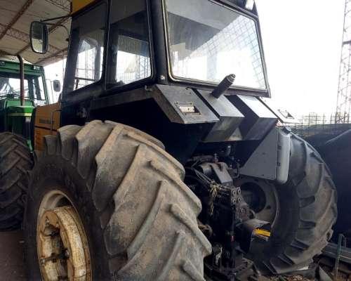 Tractor Valtra Valmet 1680 SE Permuta P Hacienda