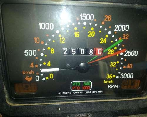 Tractor Fiatagri 140-90 Doble Traccion