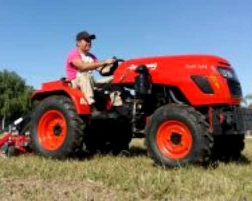 Nuevos Tractores Hanomag Stark AGR2 25hp 2020precio Final