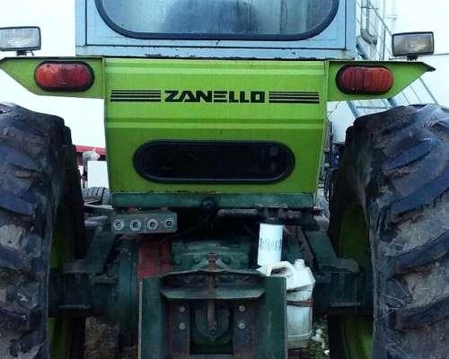 Zanello 220 con 120 HP