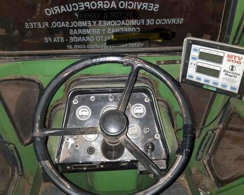 Vendo Tractor Deutz AX 120 S