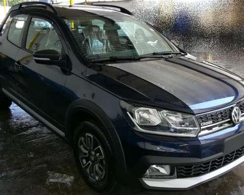 Volkswagen Saveiro Cross 1.6 Pick UP ya Patentada