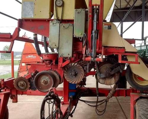 Gherardi G-300 de 10 a 52 CM. Autotrailer