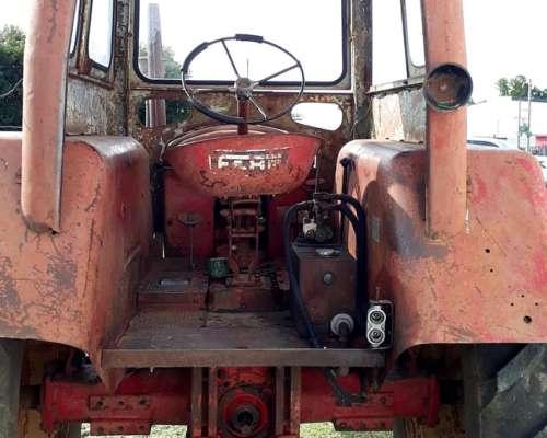 Fahr 540 S Tractor