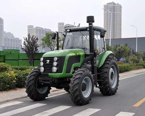 Tractores Agrícolas RS1504 - Americanagro