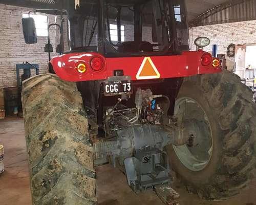 Tractor Massey Ferguson 4292