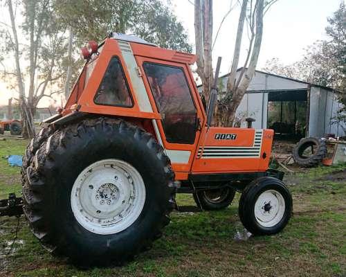 Tractor Fiat 880 e