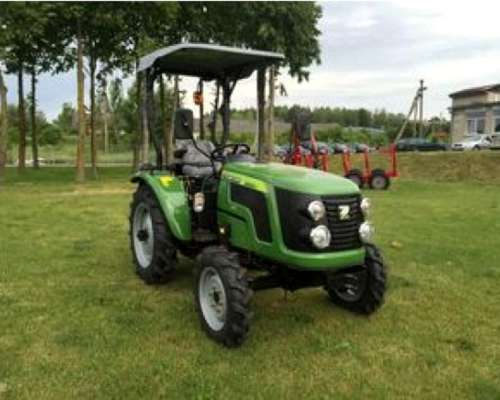 Tractor Chery,, Rd304, Doble Traccion.