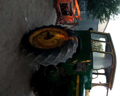 Vendo Jhon Deere 730