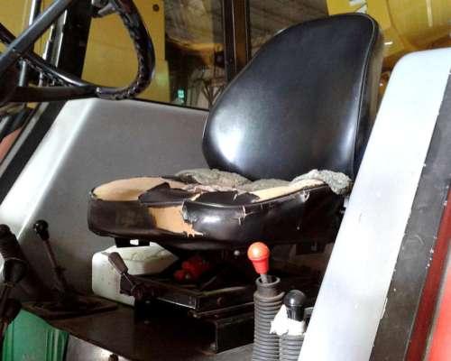 Vendo Tractor Agrinar Doble Traccion