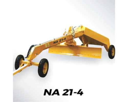 Niveladora de Arrastre Grosspal NA 21-4