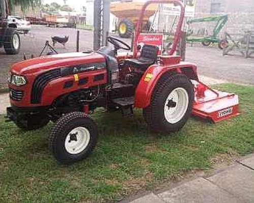 Tractor Hanomag 300p - Nuevo - Creditos Cignoli Hnos Vende