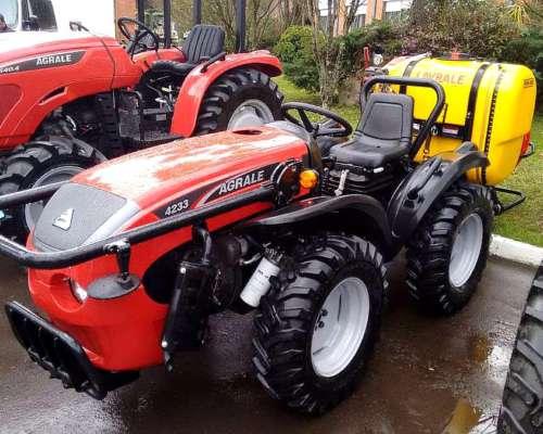 Tractores Agrale Linea 4000