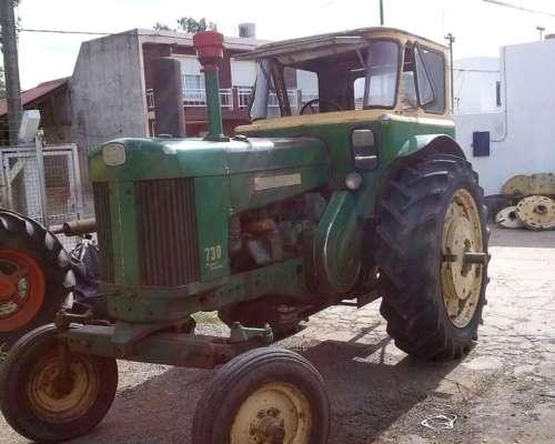 Repuestos para Tractores John Deere 730 Envio a Todo el Pais