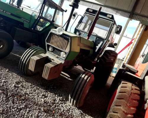 Tractor Deutz-fahr AX 4.120