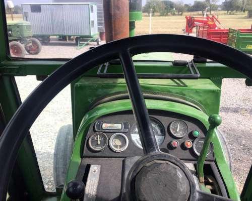John Deere 3530 - Cabina - Mecanica muy Bien, Doble Control