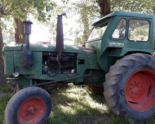 Tractor Deutz a 70