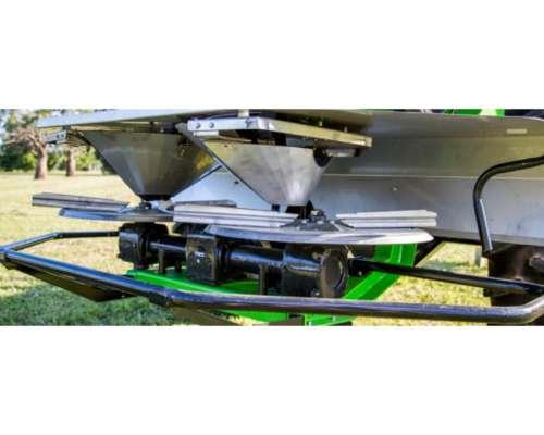 Fertilizadora Metalfor FSA 3000