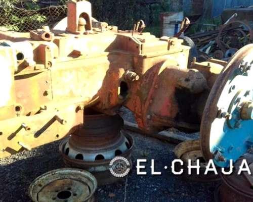 Repuestos Varios Tractor Fiat 60