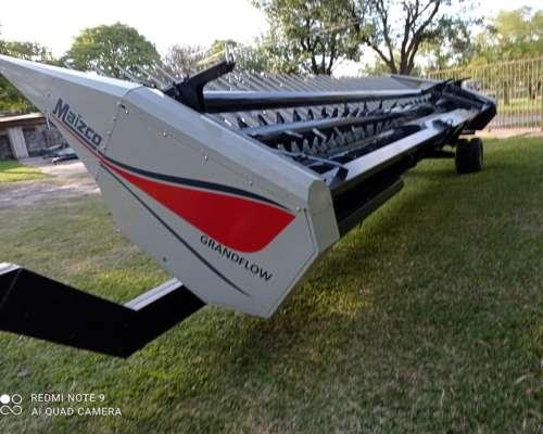 Maizco Grand Flow 19x52 Nuevo Disponible