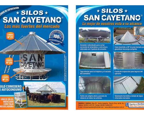 Silos Comederos Autoconsumo 6/11/15 TN.