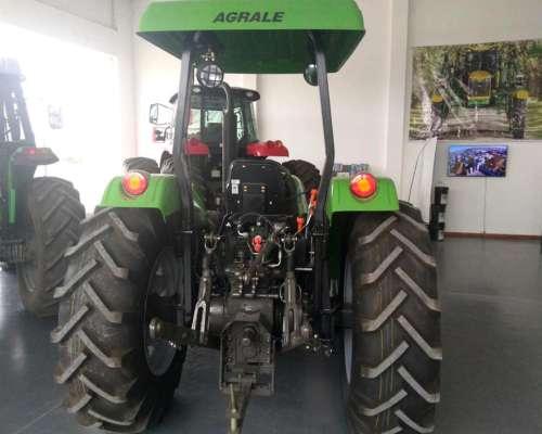 Agrale 575.4- 75 HP- DT con 3 Puntos- Control Remoto - OKM