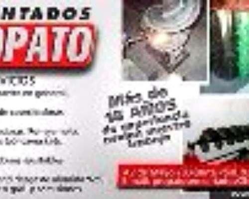 Kit Reforma Acelerador a Dientes 9470-9570