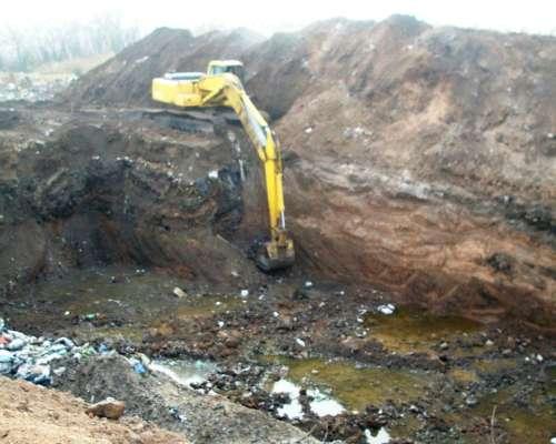 Excavadora Komatsu PC 220-6 (id228)