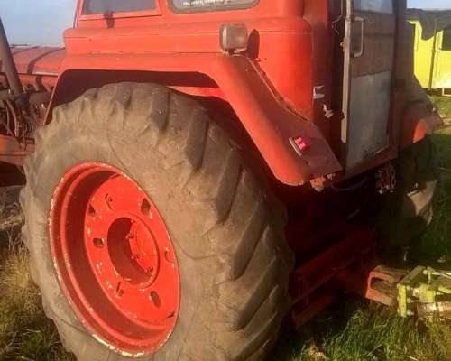 Tractor Deutz 130 HP