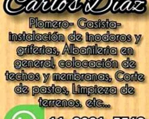 Casero, Peon de Estancia
