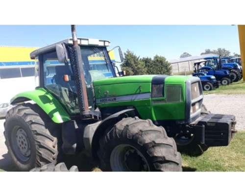Tractor Agco Allis 6.190 - año 2003