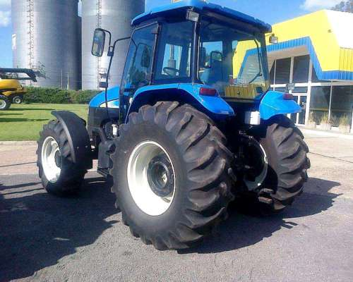 Tractor New Holland TS6040