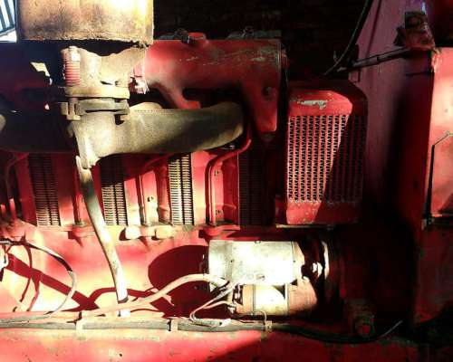 Fhar A86 1979 DE100 HP