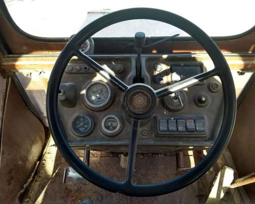 Tractor Zanello Modelo 4200