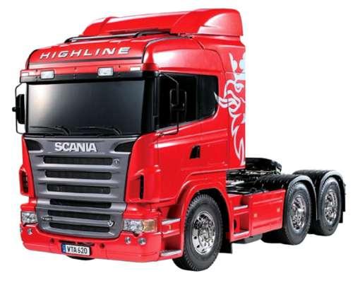 Reprogramación Ecu Motor Scania Volvo Ford