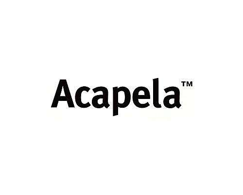 Acapela