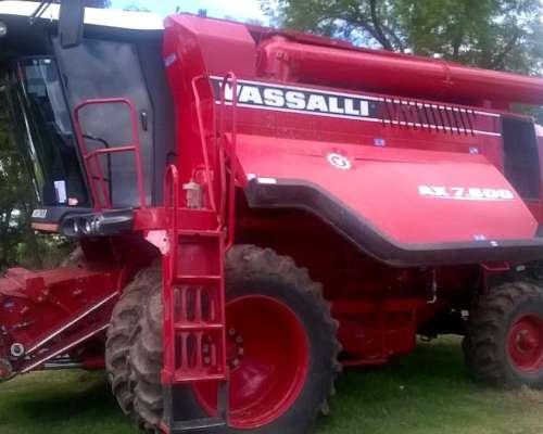 Vassalli AX 7500 Full