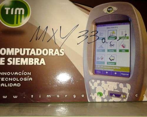 Sembradora Agrometal MXY 33 A21 con Kit de Placa
