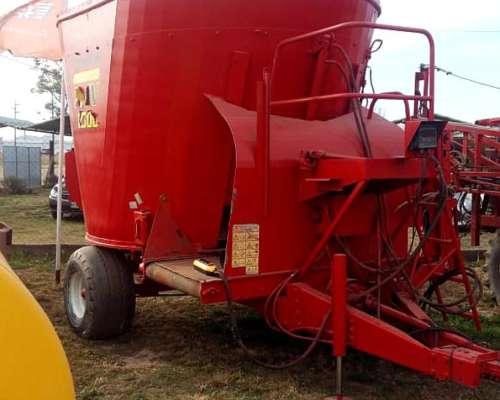 Mixer Vertical Taurus Usado Reparado